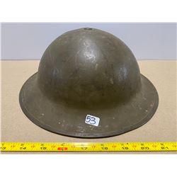 CND WW II AIR RAID PATROL HELMET