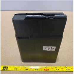 LOT OF 2 RAM-LINE PLASTIC MAG FOR .308, 6 MM, .243