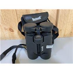 BUSHNELL SPORTSMAN 10 X 42 BINOCULARS W/ CASE