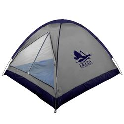 DELTA WATERFOWL KID'S SIZE TENT - NEW