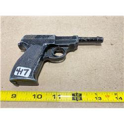 LAST MINUTE MFG CO - ANTIQUE CAP GUN