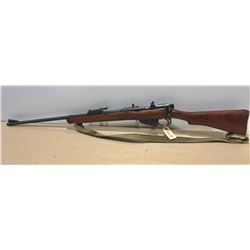 GRI ISHAPORE MODEL 1939 SHTLE III .303