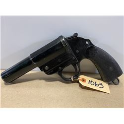 WALTHER 1934 FLARE GUN 26.6 MM