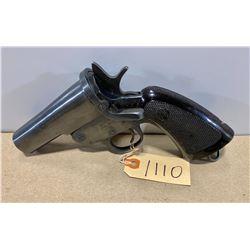 """H&R MK VI 1"""" FLARE GUN"""