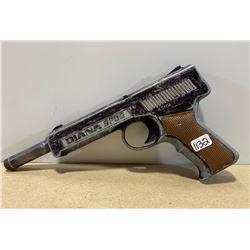 DIANA SP50 MODEL .177 PELLET GUN