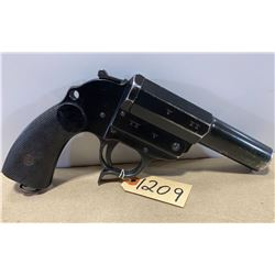 WALTHER 1939 FLARE GUN