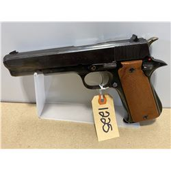 STAR MODELO SUPER MODEL 9 MM PARA