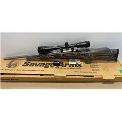 SAVAGE MODEL B-MAG 17 WSM