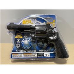 SMITH & WESSON R8 MODEL .177 BB - NEW