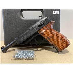 CROSMAN MODEL C41 .177 BB GUN - AS NEW