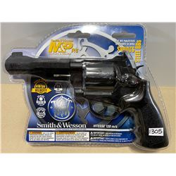 SMITH & WESSON MODEL M&P .177 BB - AS NEW.
