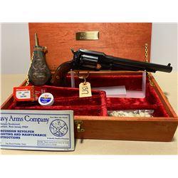 ARMI SAN MARCO REMINGTON 1858 NEW MODEL ARMY .44 PERC.