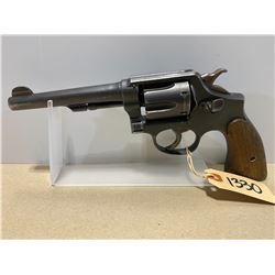 SMITH & WESSON MODEL 10 VICTORY .38 S&W
