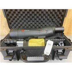 SIMMONS SPOTTING SCOPE 20 - 60 X 60 - AS NEW