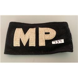 MILITARY POLICE ARM BAND