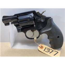 SMITH & WESSON 10-9, .38 S&W SPL