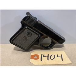 GERMAN MADE HS STARTER PISTOL .22 BLANK