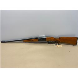 SAVAGE MODEL 99 E SERIES A .300 SAVAGE