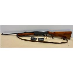 REMINGTON MODEL 742 WOODSMASTER .30-06