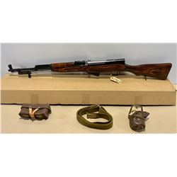 SIMINOV SKS MODEL 7.62 X 39
