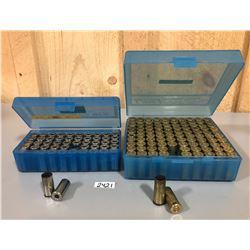 150 X .45 COLT CASINGS