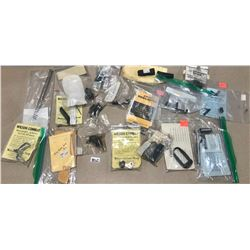 QTY COLT 1911 PARTS - SOME NEW