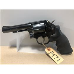 SMITH & WESSON MODEL 10-10 .38 S&W SPL
