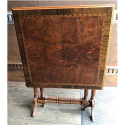 GATE LEG PARLOUR TABLE