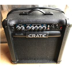 CRATE GT15R AMPLIFIER