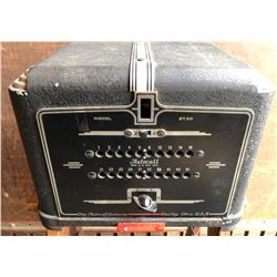 THE AUTOCALL COMPANY - SWITCHBOARD UNIT