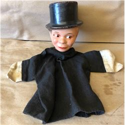 RELIABLE TOYS - CANADA - TOY MAGICIAN PUPPET