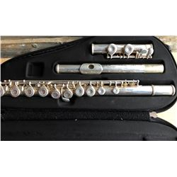 FIRST ACT FLUTE WITH CARRY CASE