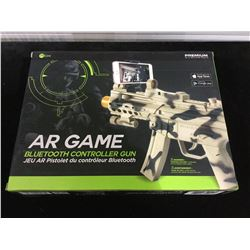 Rox Augmented Reality Bluetooth Game Controller
