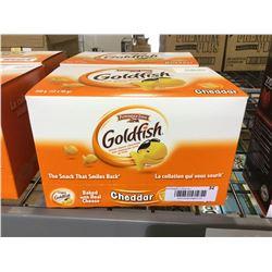 Pepperidge Farm Goldfish Baked Snack Crackers (12 x 45g)