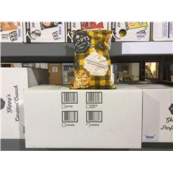 Case of Skippy's Cheddar Cheese Kettle Corn (12 x 180g)