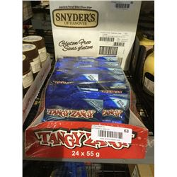 Tangy Zangy Candy (24 x 55g)