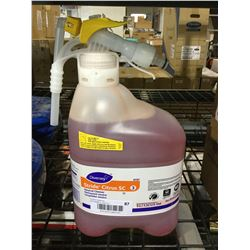 Diversey Stride Citrus SC Neutral Cleaner 5L