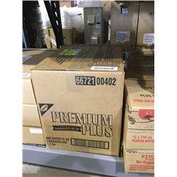 Case of Premium Plus Crackers (1.7kg)