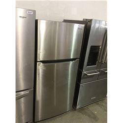 Frigidaire Top Mount Refrigerator - Model: FFHT1835VS0