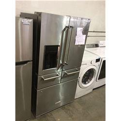 KitchenAid French Door Refrigerator - Model: KRMF706ESS01