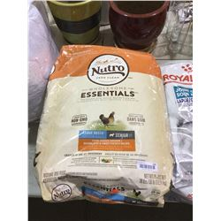 NutroWholesome Essentials Large Breed Adult Dog Food (13.61kg)