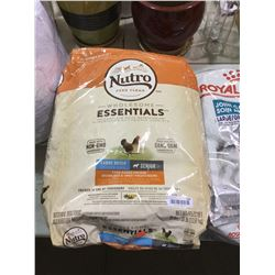 Nutro Wholesome Essentials Large Breed Adult Dog Food (13.61kg)