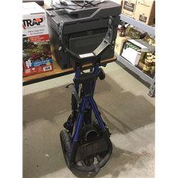 Sun Mountain Golf Cart