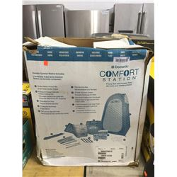 Dometic Comfort Station Privacy Tent with Portable Toilet