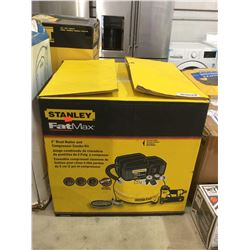 "Stanley FatMax 2"" Brad Nailer and Compressor Combo Kit"