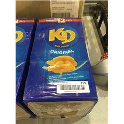 Kraft Dinner Original (12 x 255g)
