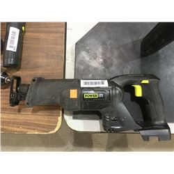 Power It 18V Reciprocating Saw-JDB180