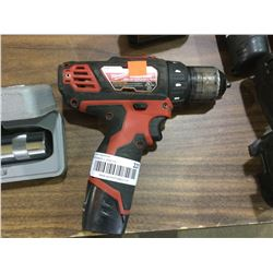 Milwaukee Drill/Driver