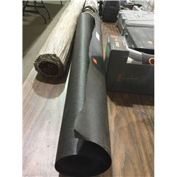 CraftBlack Paper Roll