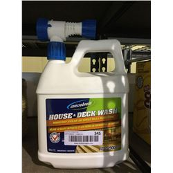 Concrobium House and Deck Wash 2L